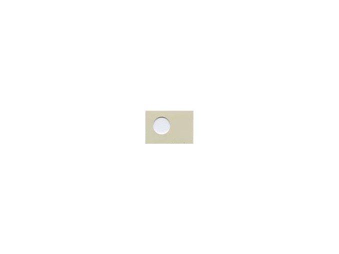 Rychleschnoucí krém pro obnovu kůže Renovating cream 25 ml (0851)