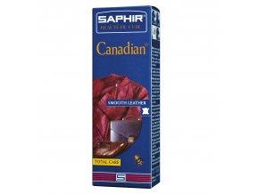 Regenerační krém na kůži Canadian 75 ml (0043) (Barva 56 - Gabardine)