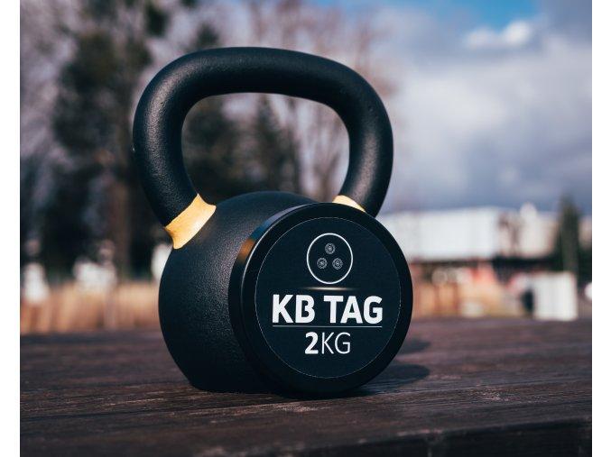 KB TAG - nová edice