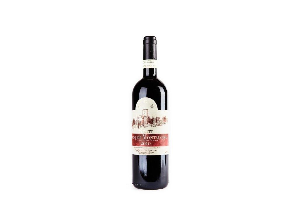 072 rosso di montalcino 2010 castello di argiano sesti m big