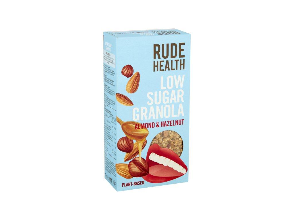 rsz low sugar granola 4591