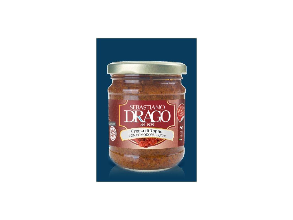crema pomodori secchi