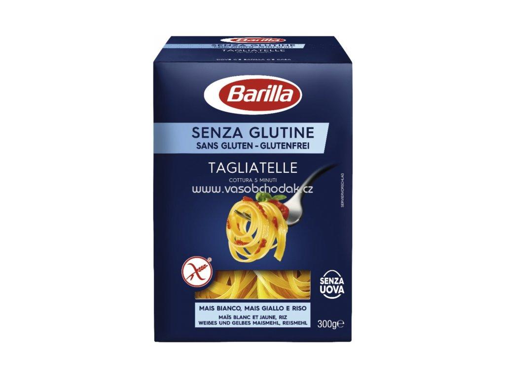 barilla senza glutine tagliatelle 300g