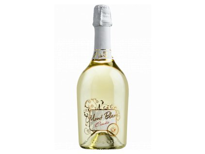 Prosecco Mont Blanc Extra Dry spumante 0,75l Montelliana