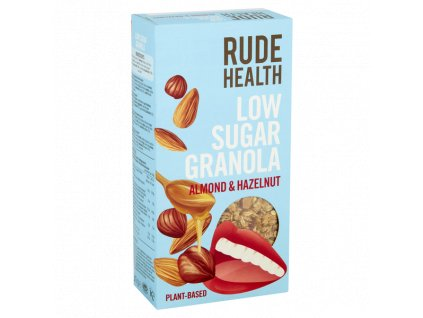 rsz low sugar granola 4591