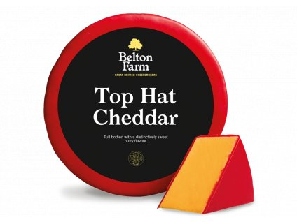 belton top hat cheddar