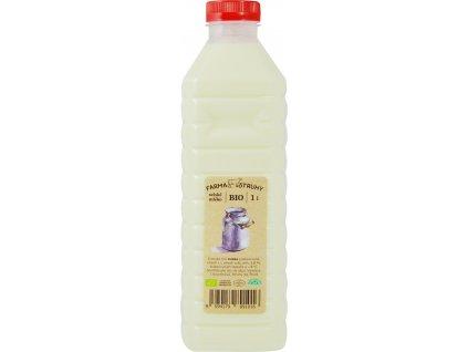 Mléko čerstvé 1l farma Struhy