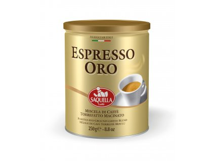 Oro ground tin 250g LR
