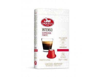 intenso 10capsule comp Nespresso