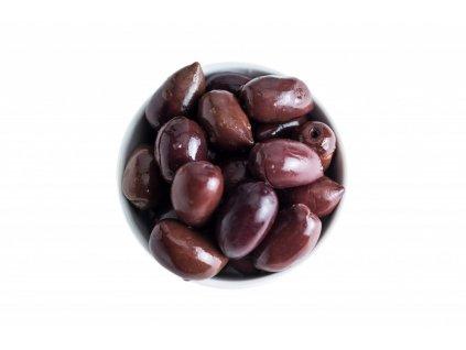 Olivy Kalamon s peckou pult