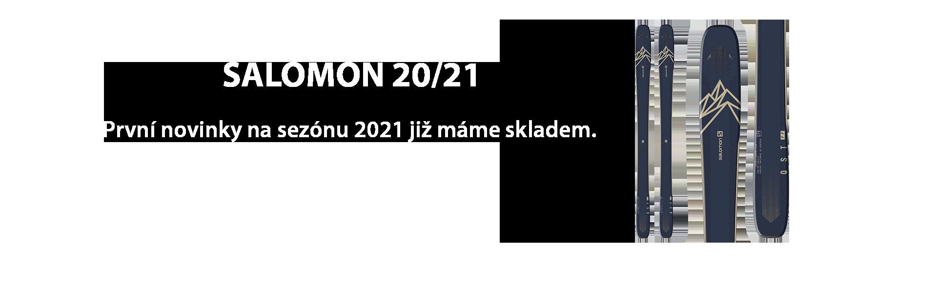 Salomon 20/21