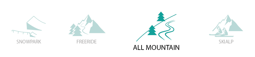 3 All-mountain