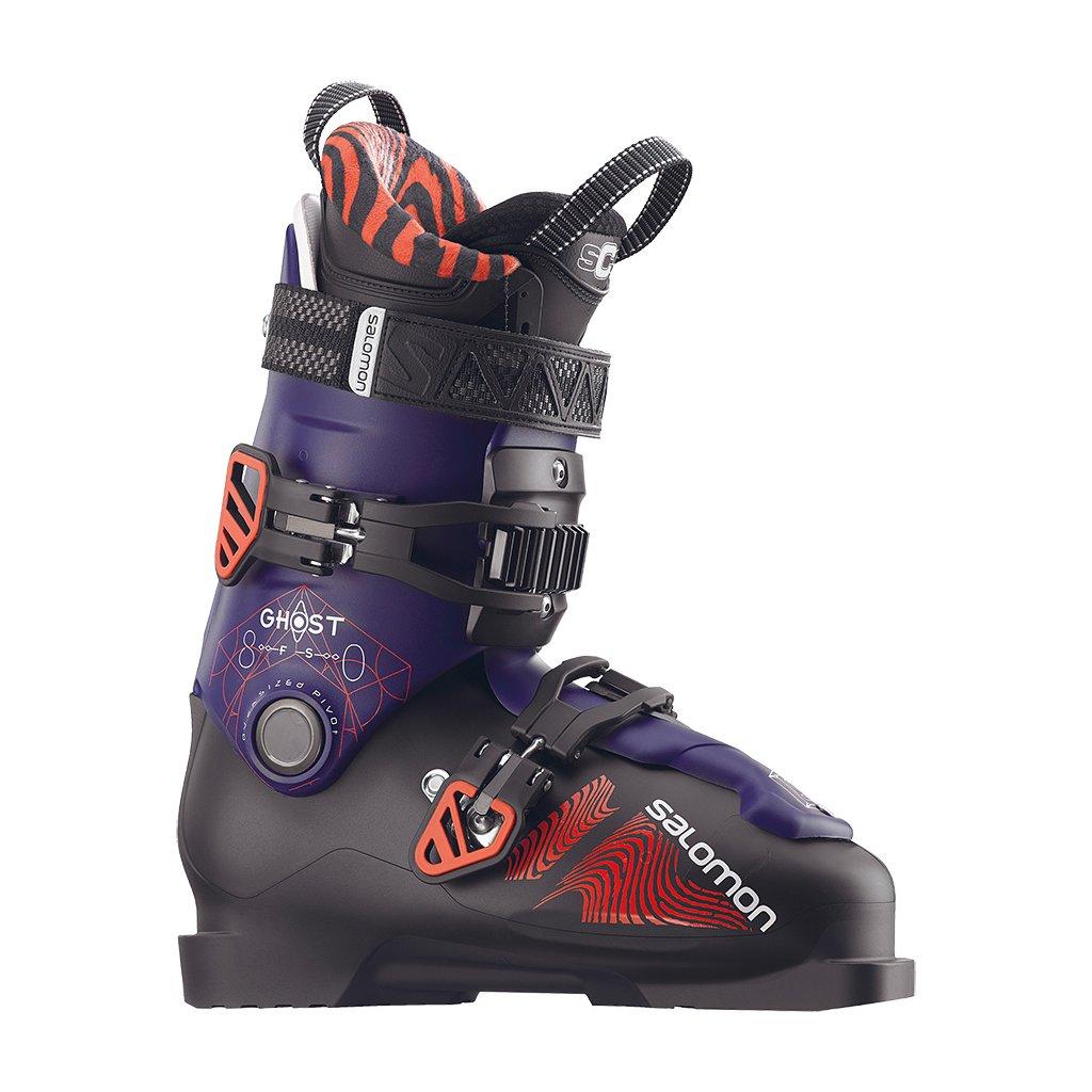 Lyžařské boty 7599ae89d7