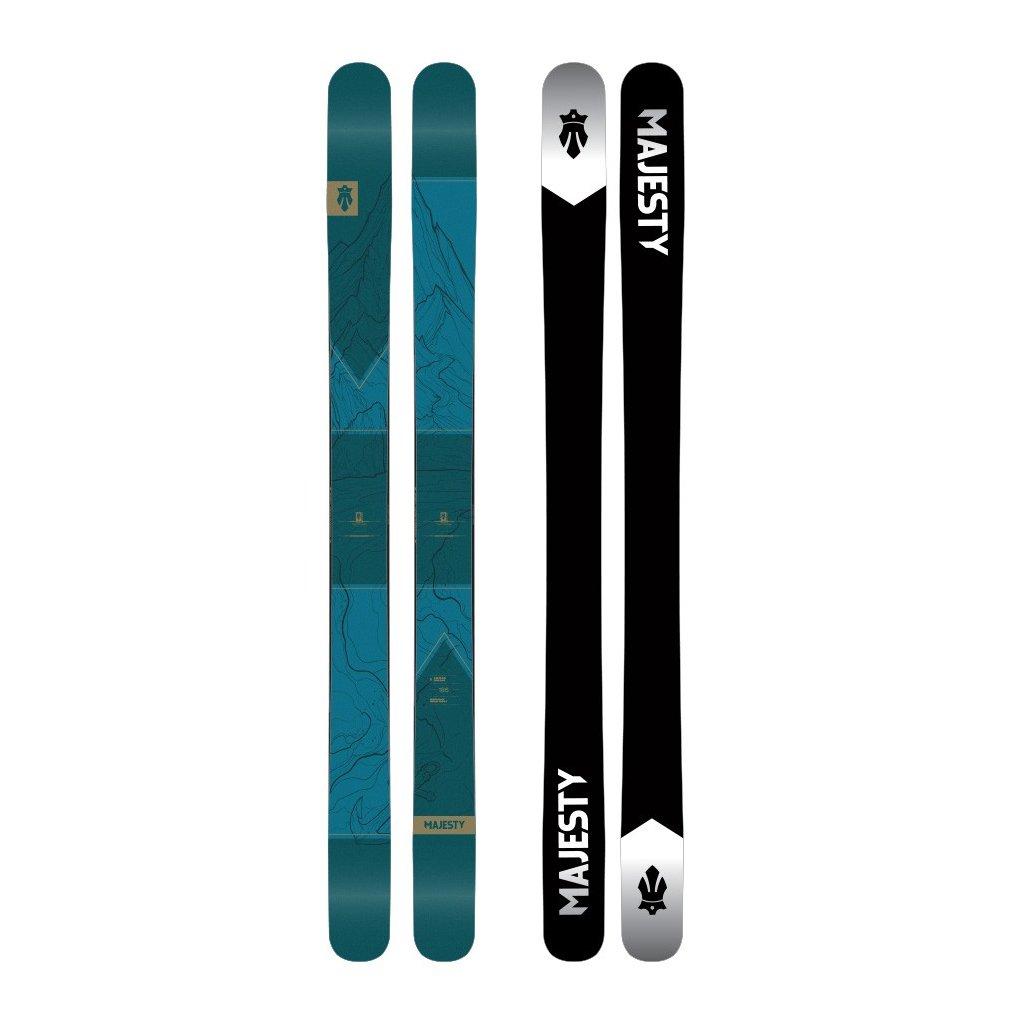 majesty superior skis