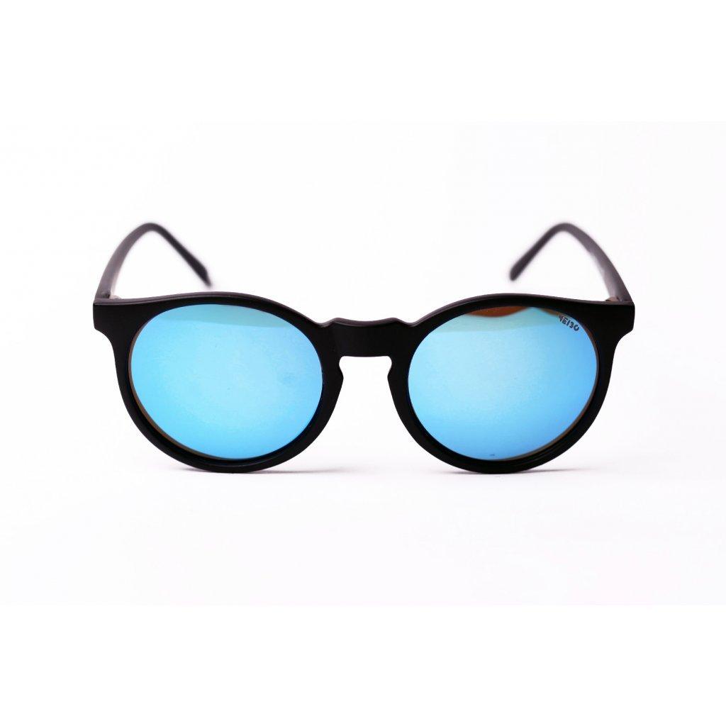 NEIBO ROAT MATTE BLACK:ICE BLUE3
