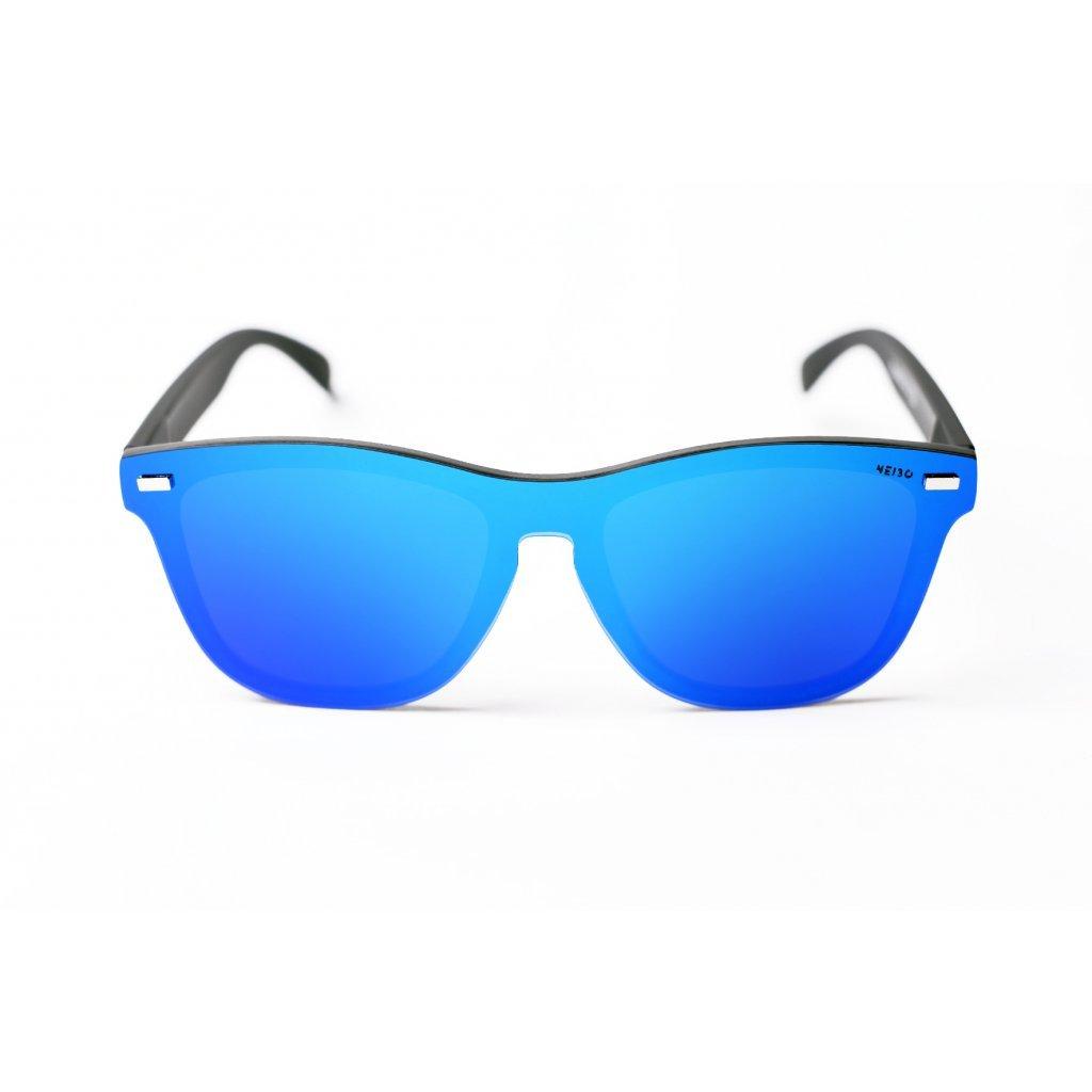 NEIBO IVORY MATTE BLACK:BLUE1