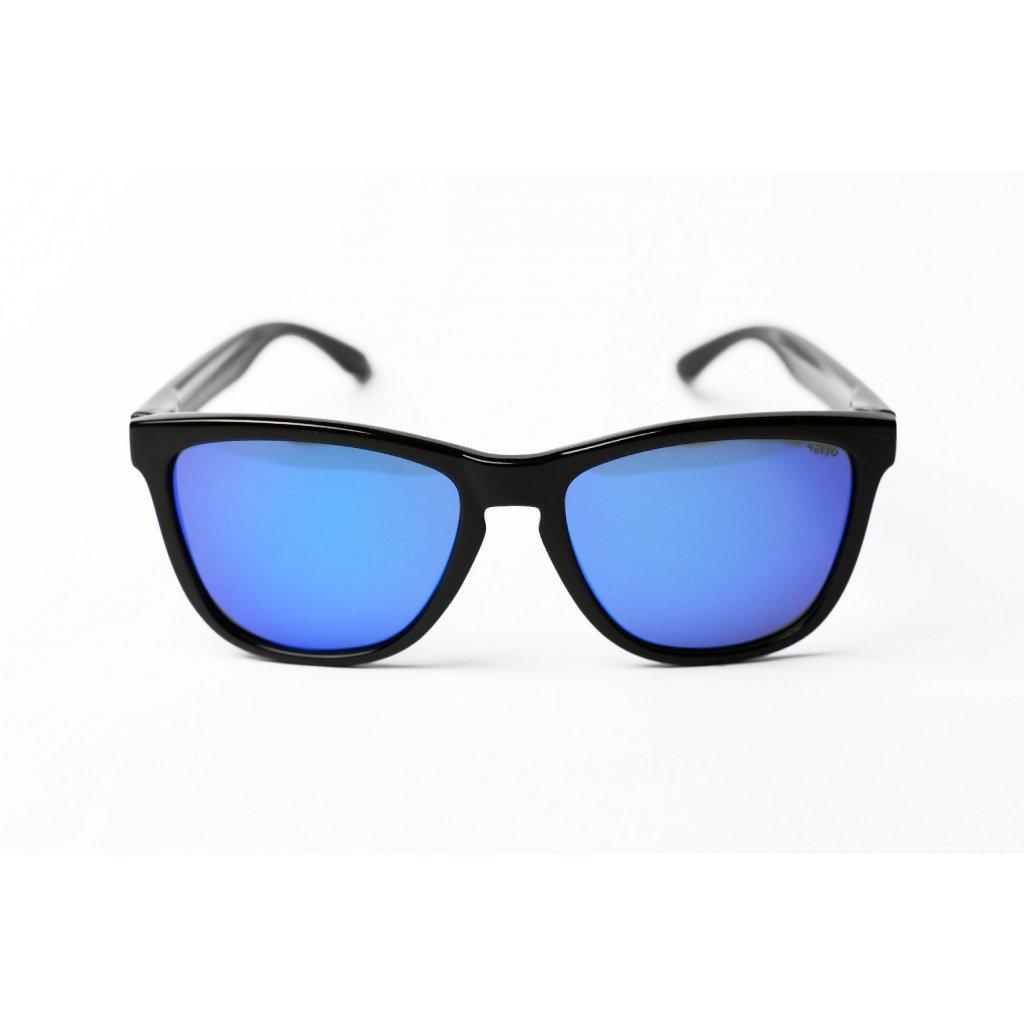 NEIBO ORIGIN GLOSSY BLACK:BLUE1