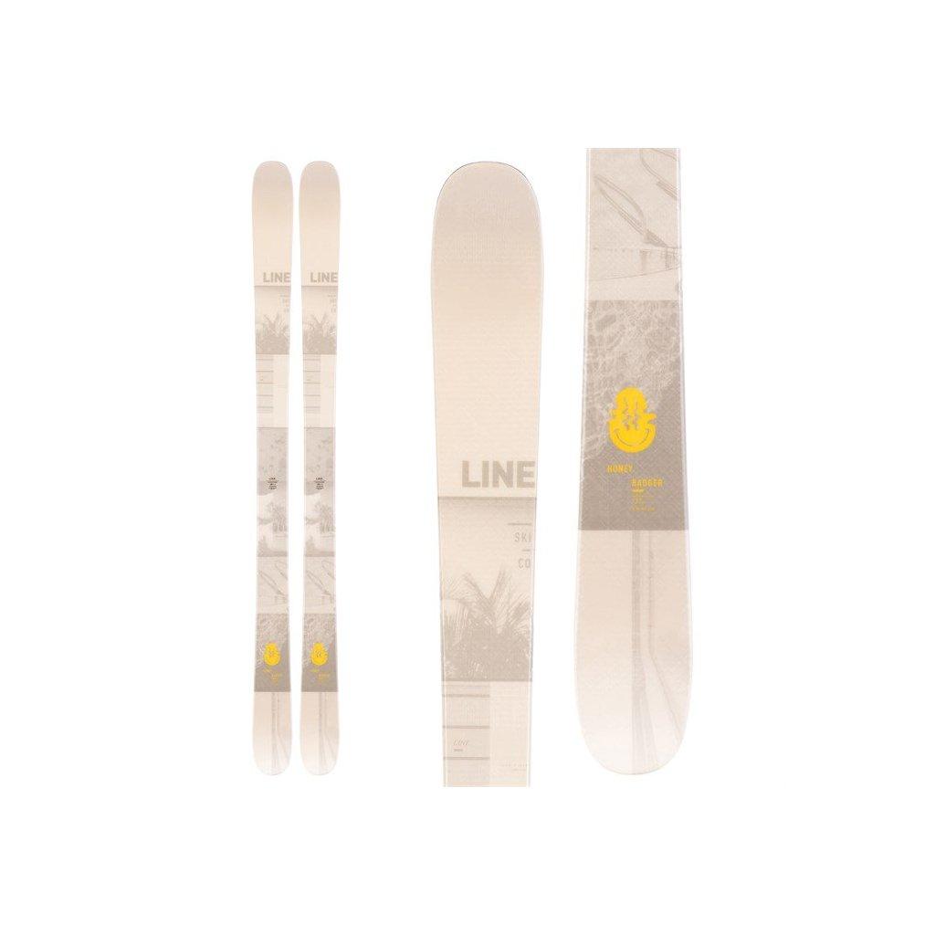 Line Honey Badger 20204