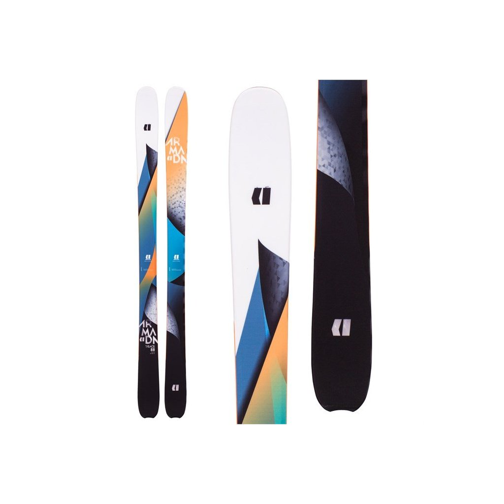 armada trace 88 skis women s 2020