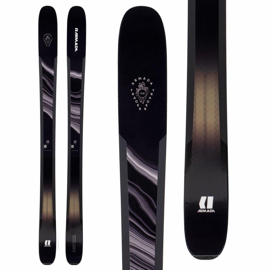 armada tracer 108 skis 2020