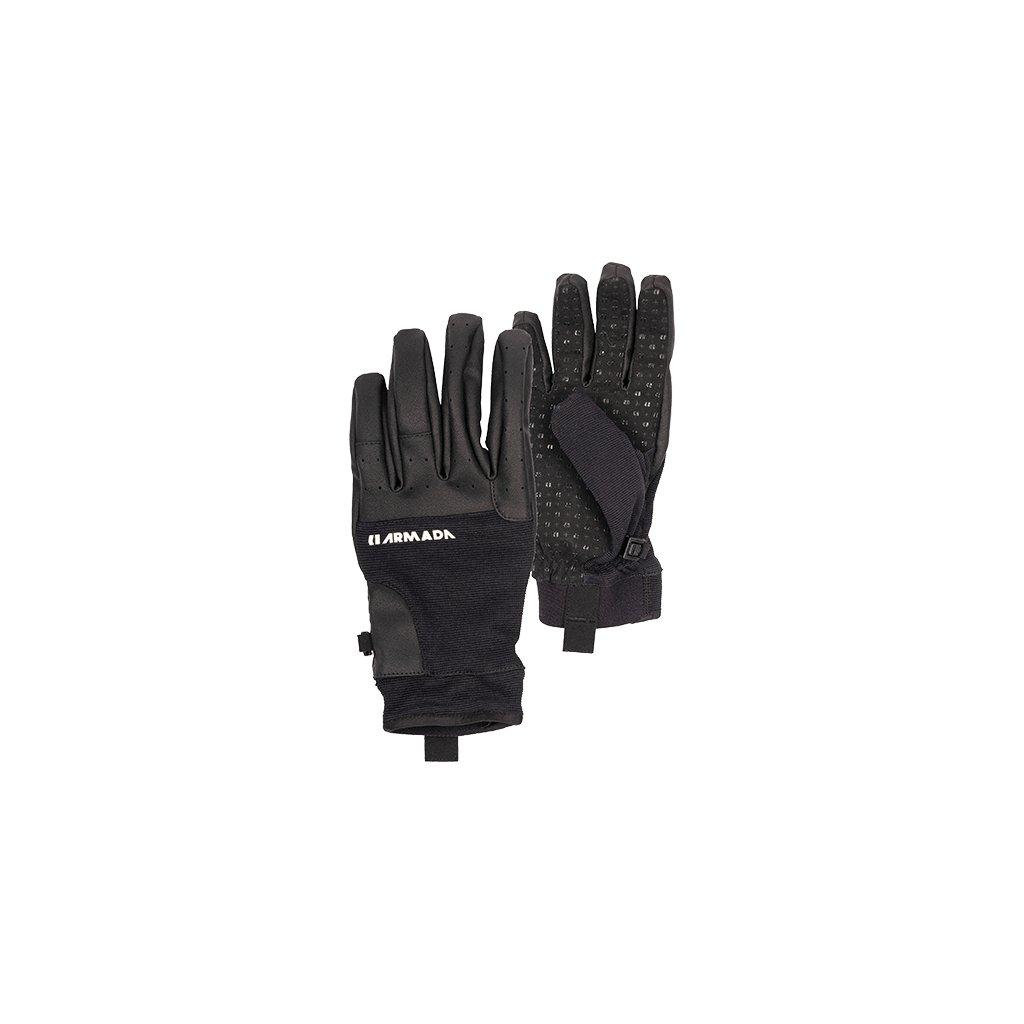 Throttle Glove black