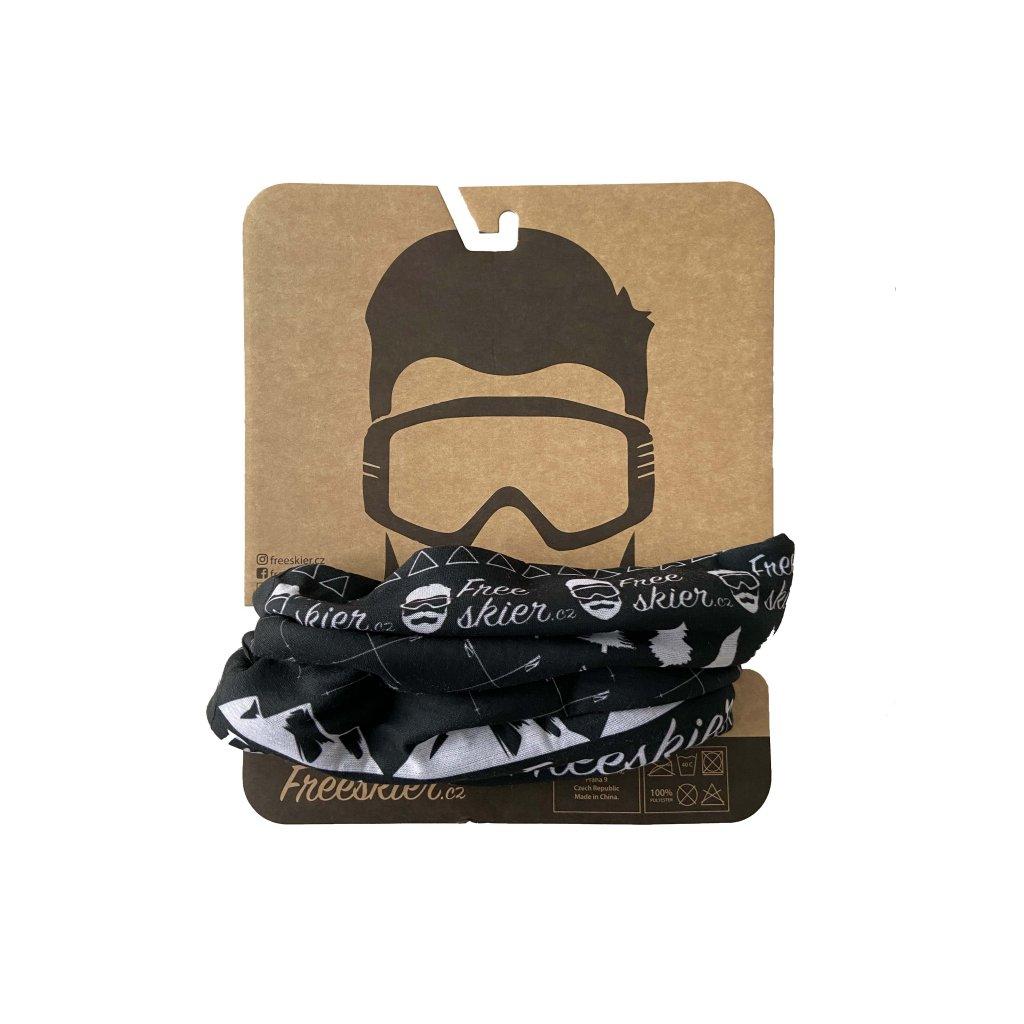 šátek černý kopie
