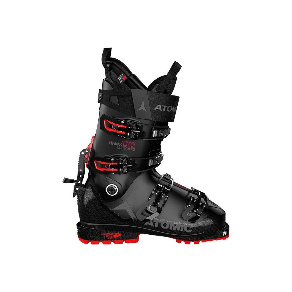 atomic hawx ultra xtd 120 alpine touring ski boots 2021