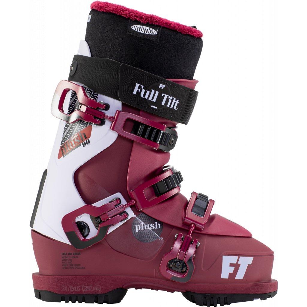 FT F20 PLUSH 90