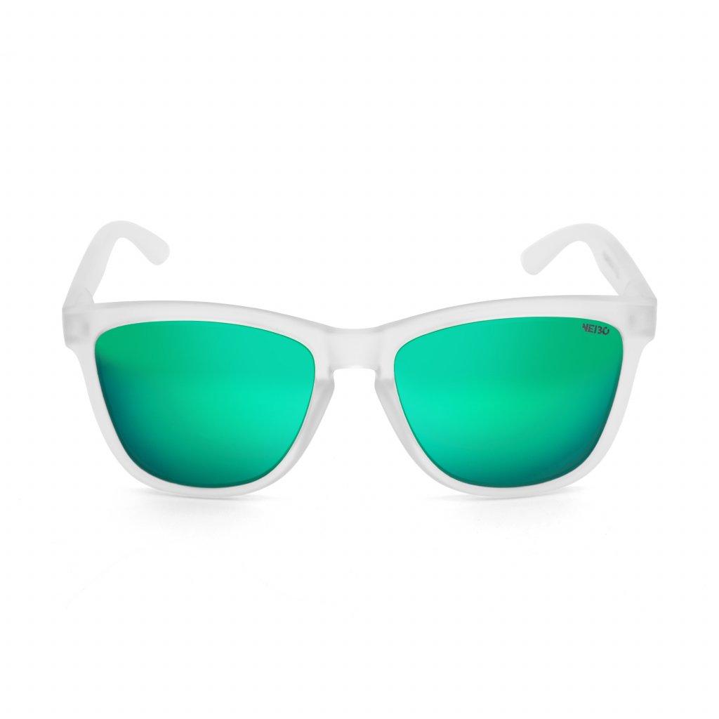 Neibo Origin matte transparent:green 1
