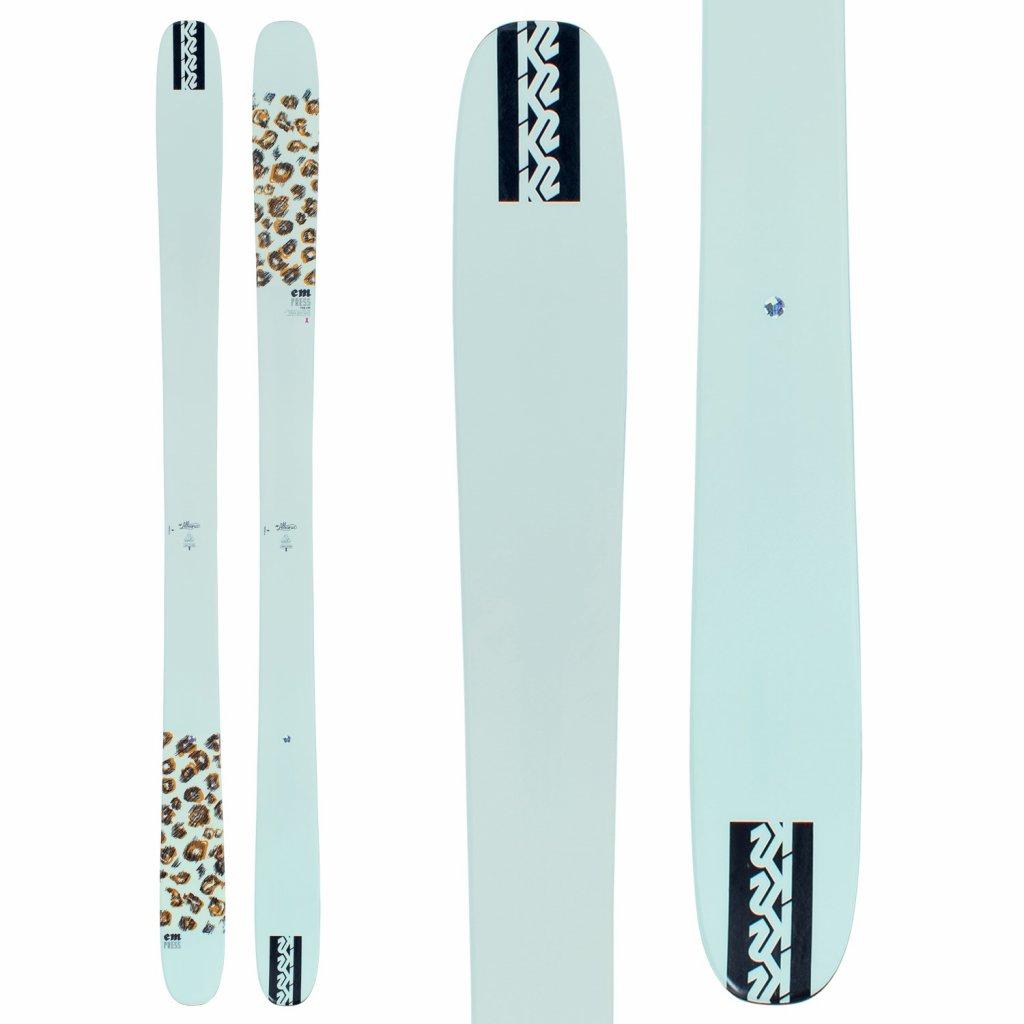 k2 empress skis women s 2021