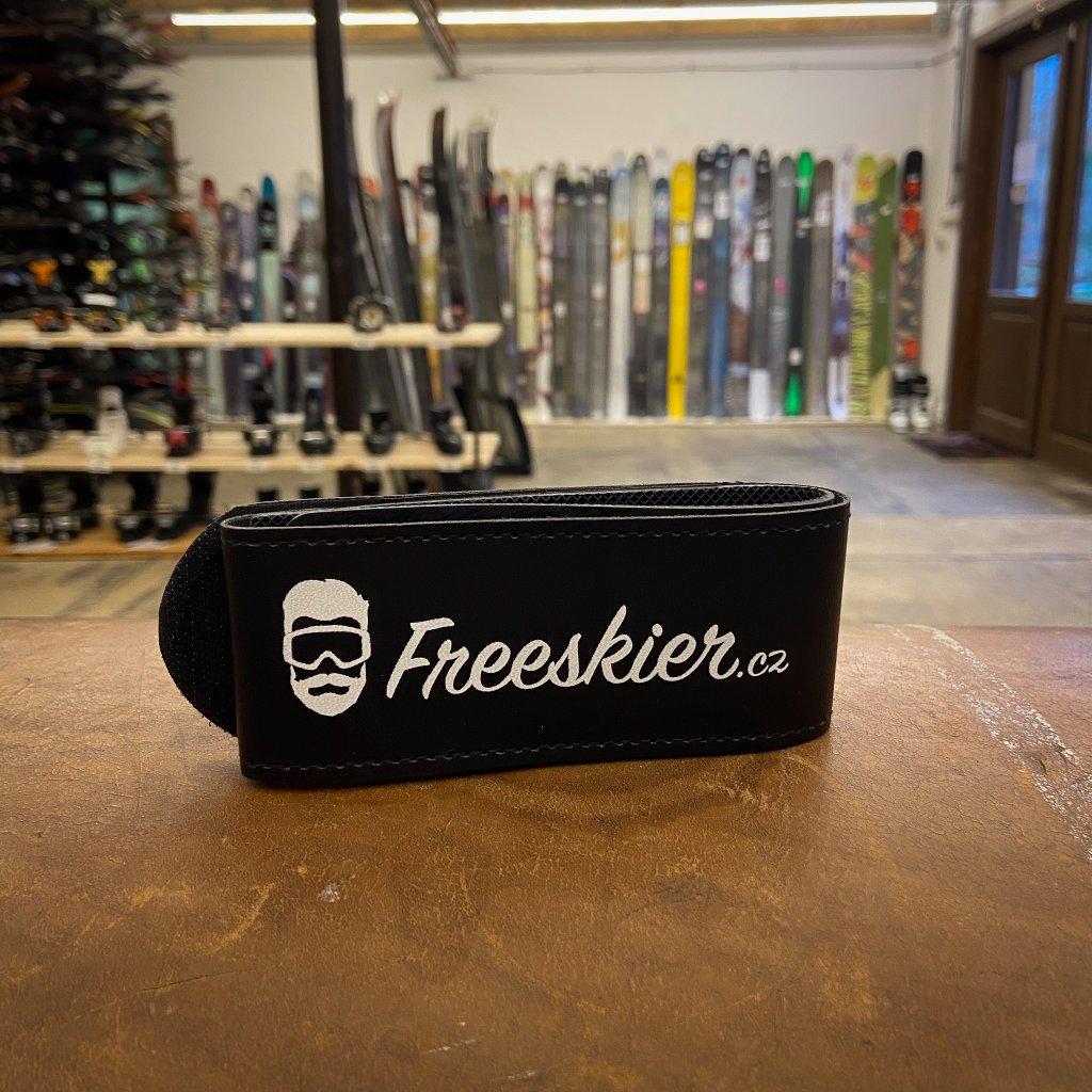 Freeskier Skifix 1