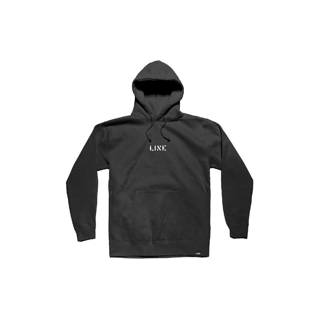 line stencil hoodie black 2021 1 1024x1024