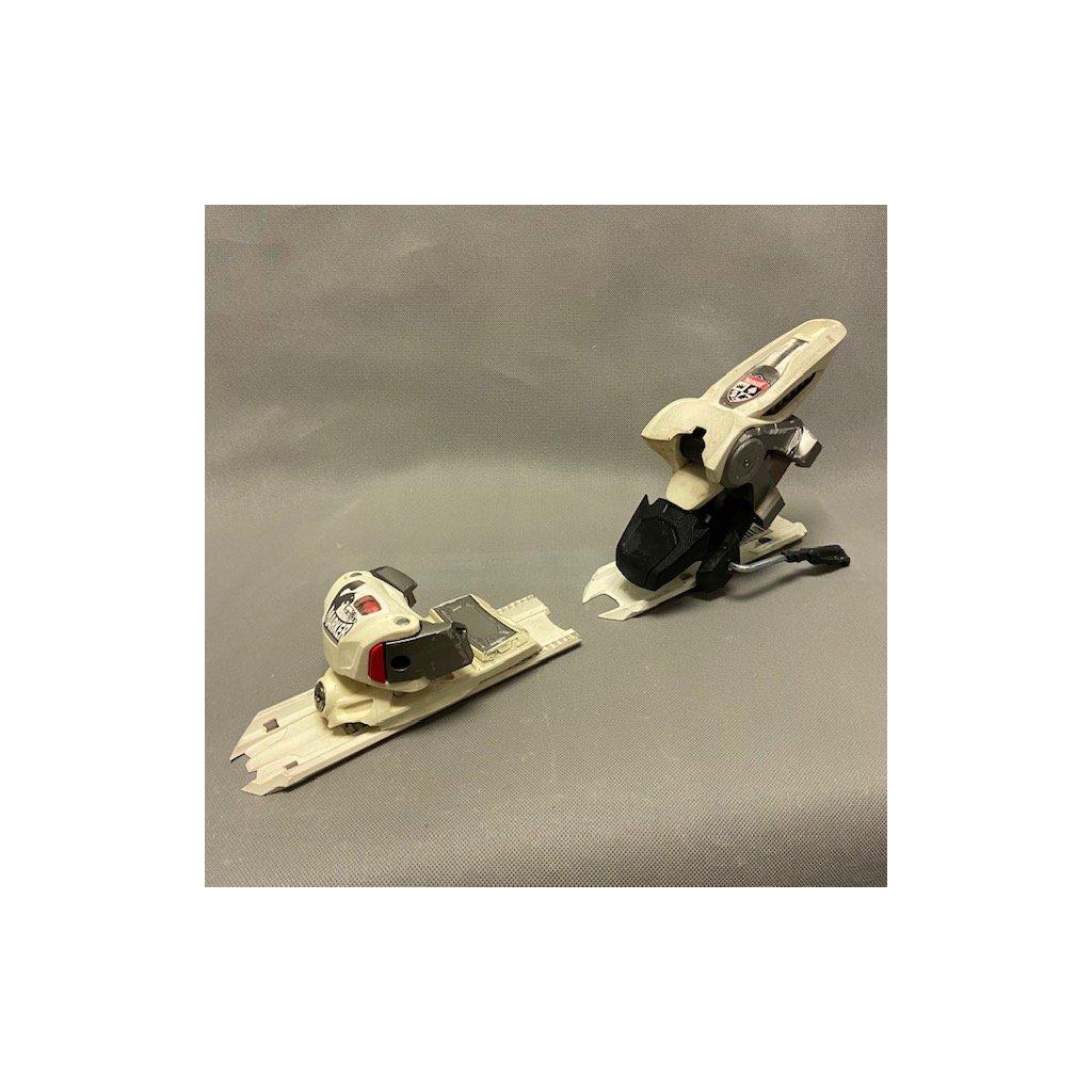 Marker Griffon 13 - white