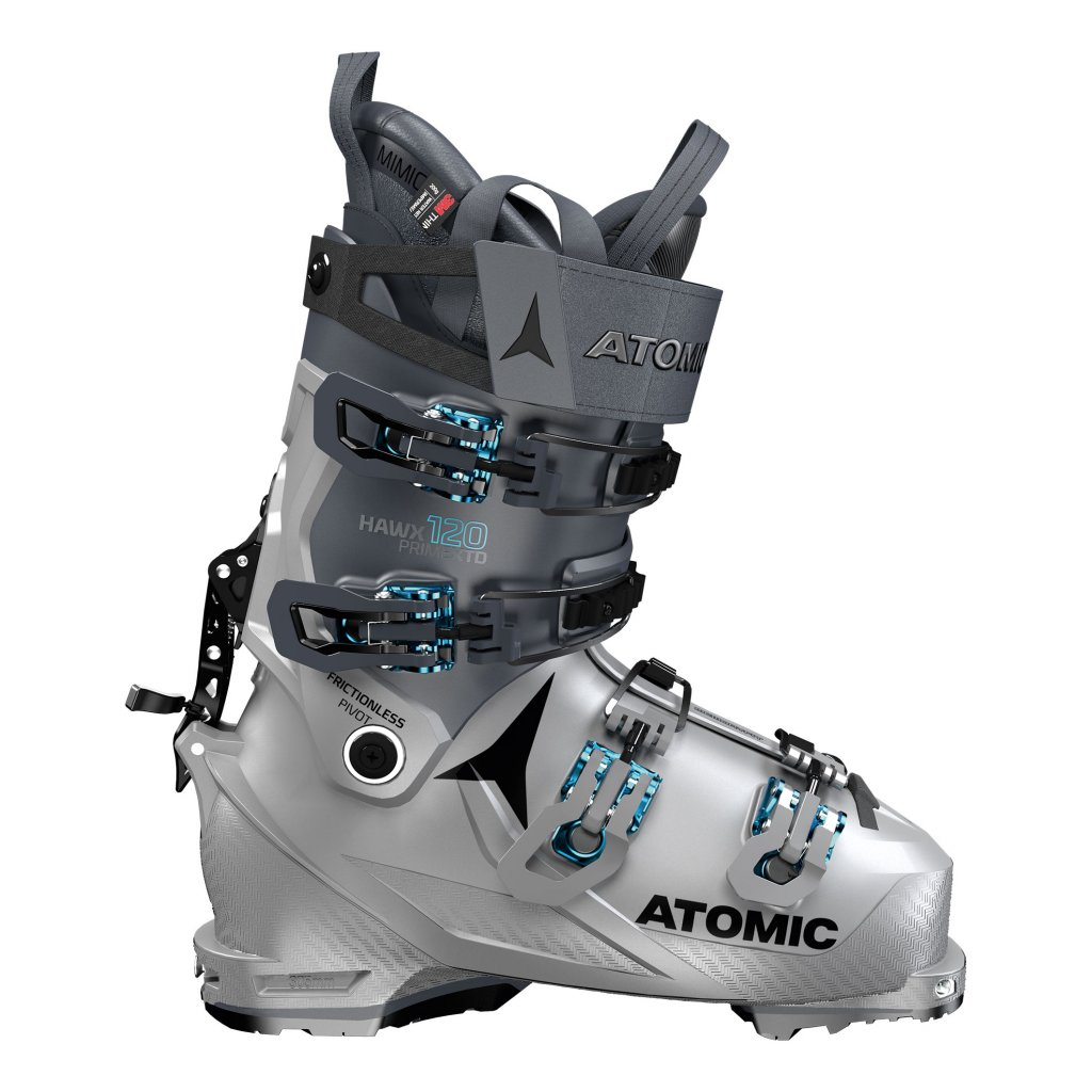 Atomic Hawx Prime XTD 120 CT