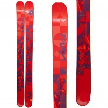 volkl two skis 2014 176 detail 1