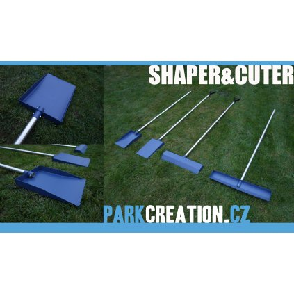 Shaper & Cutter