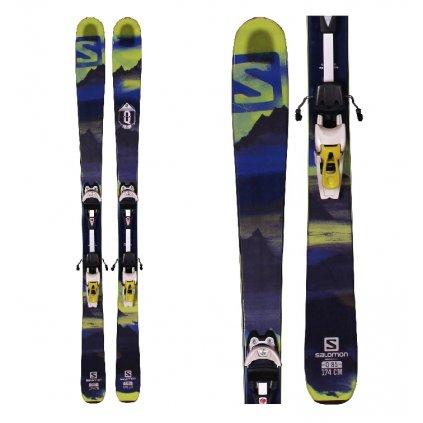 Salomon Q85 skialp