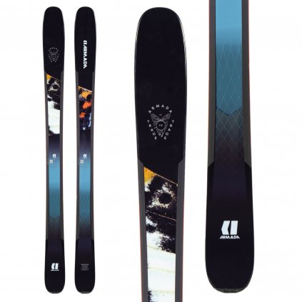 armada trace 98 skis women s 2020