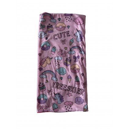 šátek unicorn