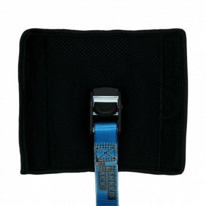 ShredRack popruh modrý voděodolný7