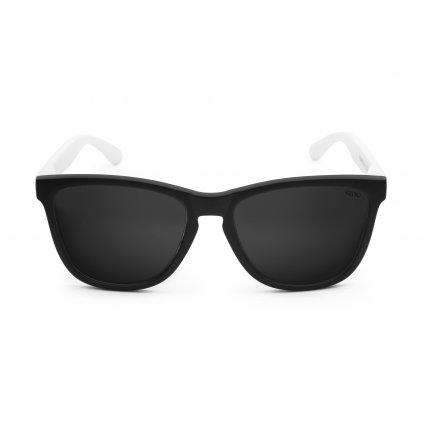 Neibo Origin matte black, white : black 1