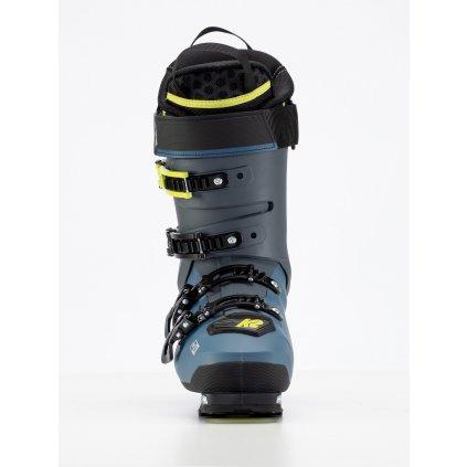 k2 mindbender 100 alpine touring ski boots 2021