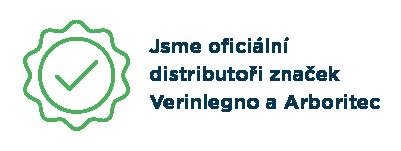 Oficiální distributoři