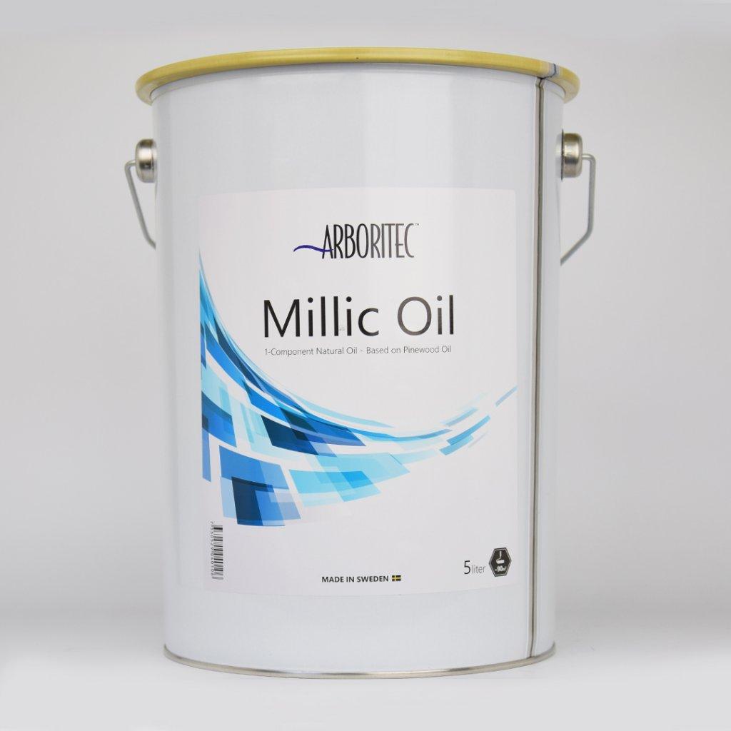 millic 5