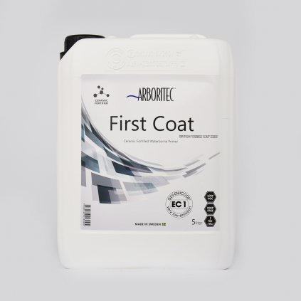 Lak na dřevo First coat