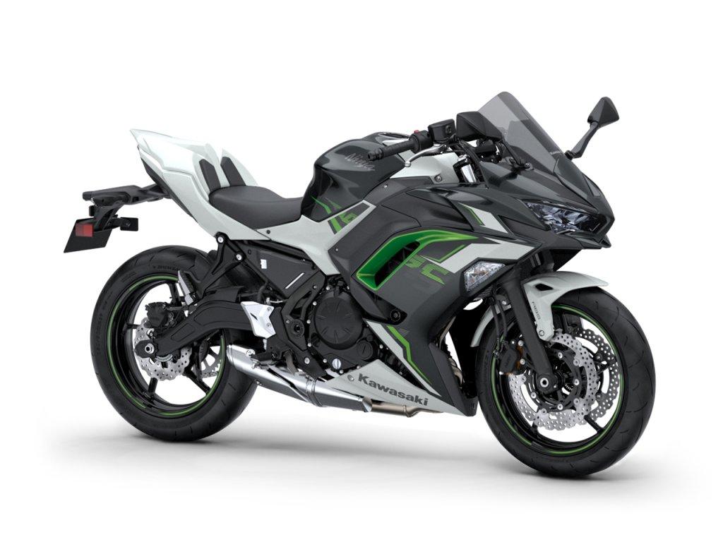 hi 22MY Ninja 650 Sport WT1 FR