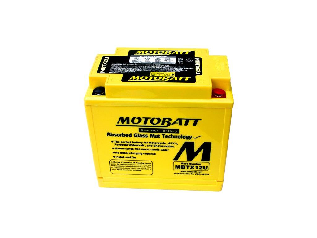 baterie motobatt mbtx12u 14ah 12v 4 vyvody image1 big ies11627178