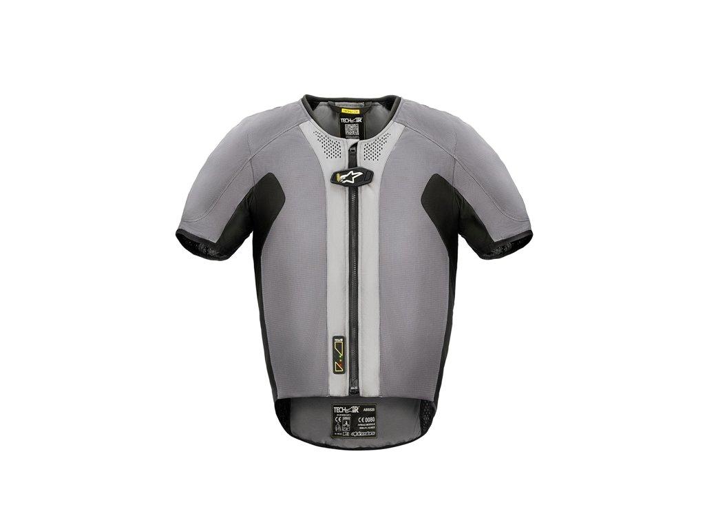 Airbagová vesta na motorku TECH-AIR®5
