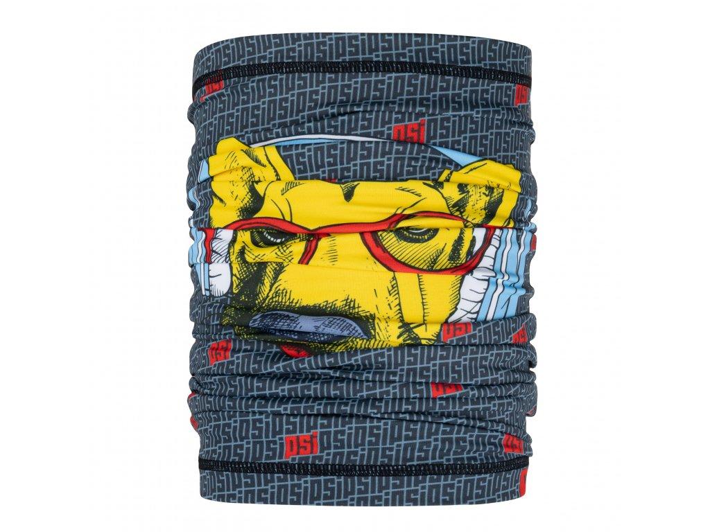 multifunkční šátek DOG 01