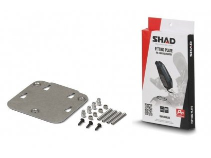 Pin systém SHAD X014PS